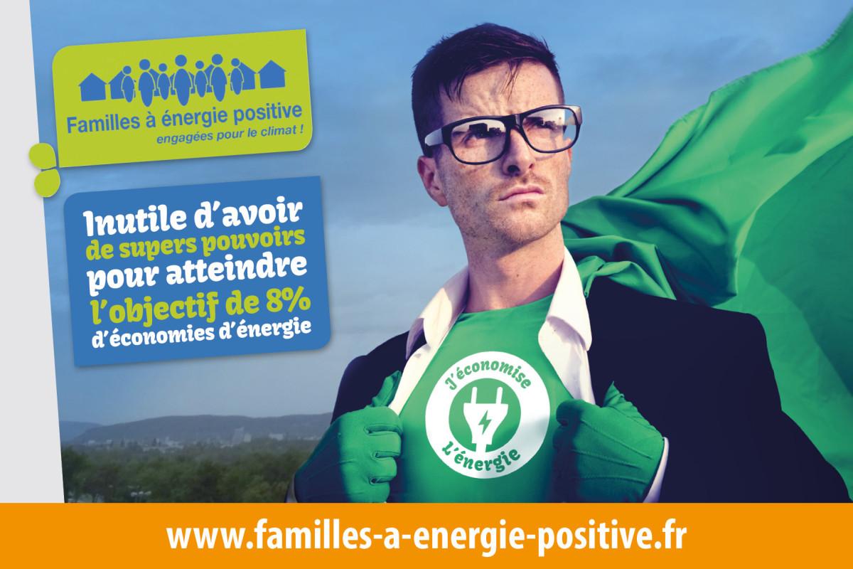 informations site de famille à énergie positive